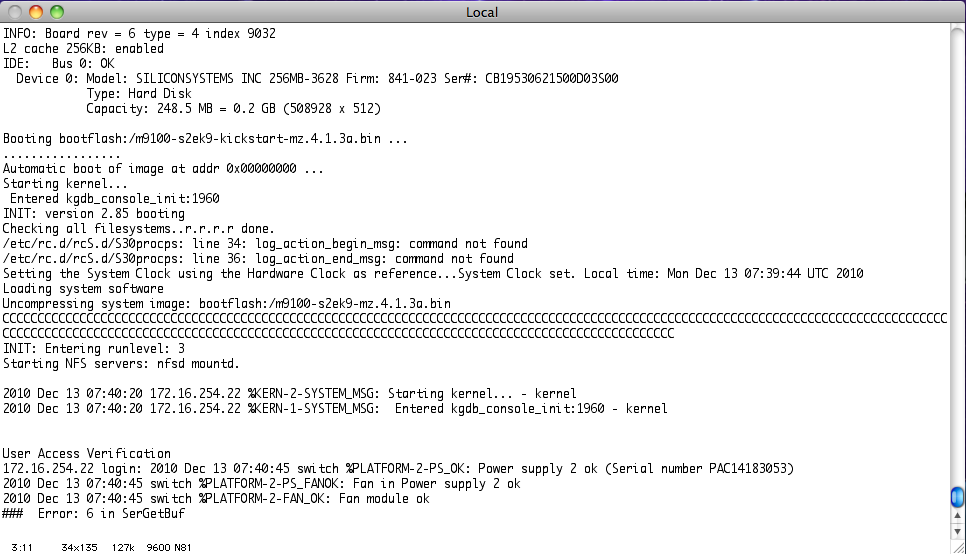 phaq » Blog Archive » Getting Aten UC-232A usb-to-serial dongle to